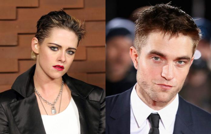 Kristen Stewart voices support to Robert Pattinson's new Batman role
