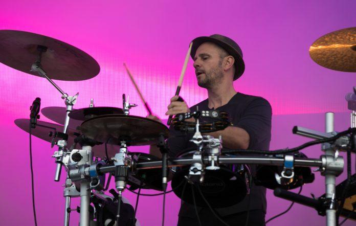 Arno Kammermeier of Booka Shade