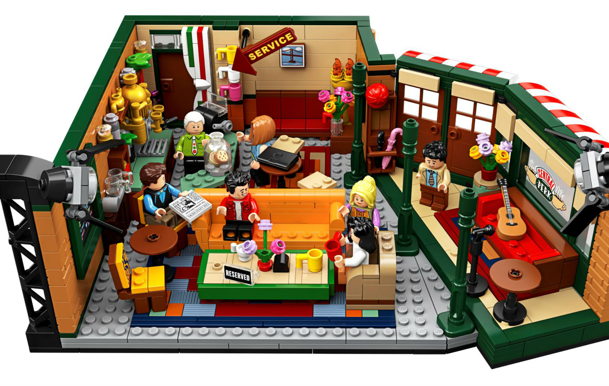 How Do You Buy LEGO Sets: What To Do
