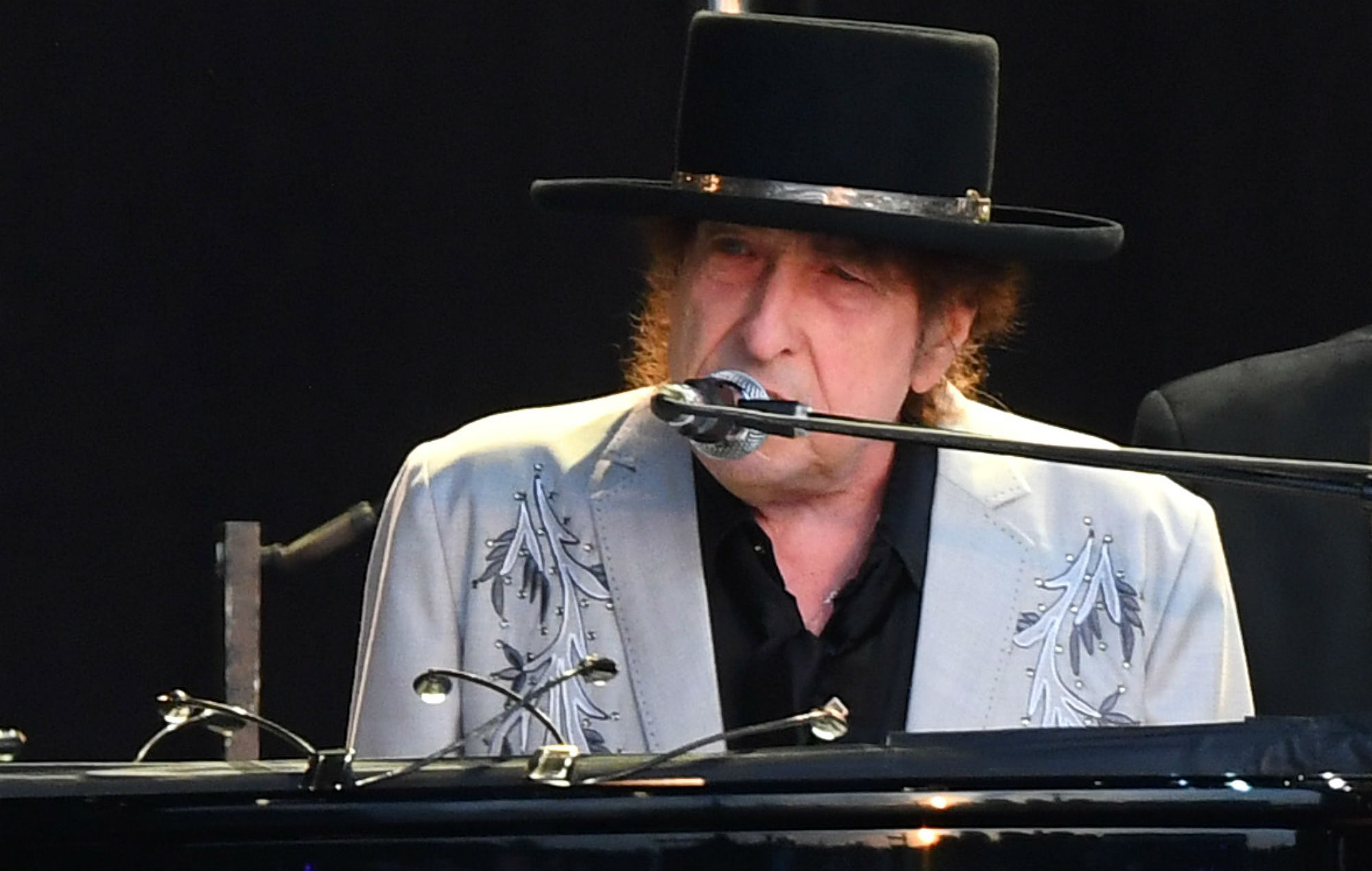 Ask Siri how old Bob Dylan is – apparently he died 11 years ago