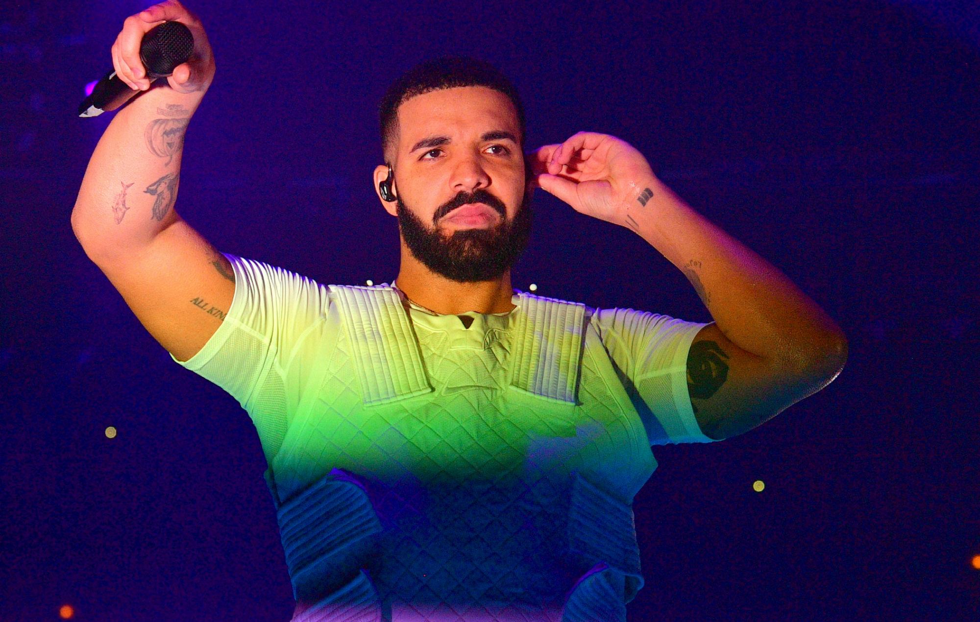 War - Drake