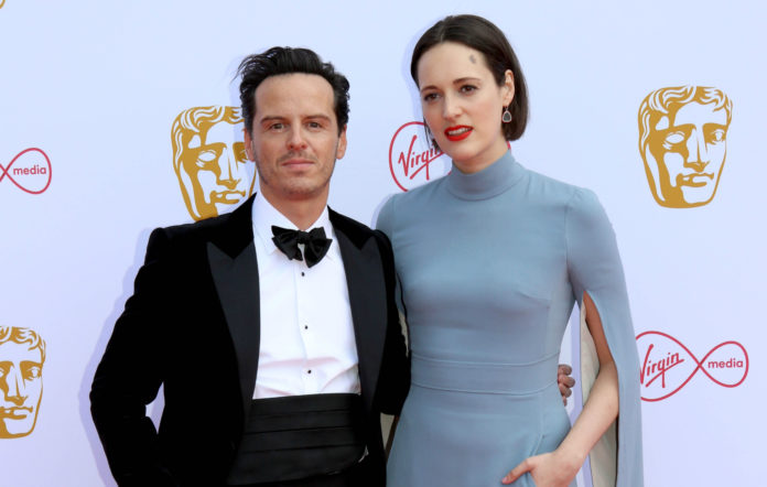 Fleabag Phoebe Waller-Bridge Andrew Scott