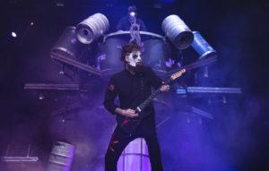 Slipknot Jim Root