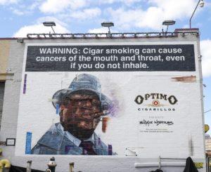 """Biggie Inspires"" Mural Unveiling"