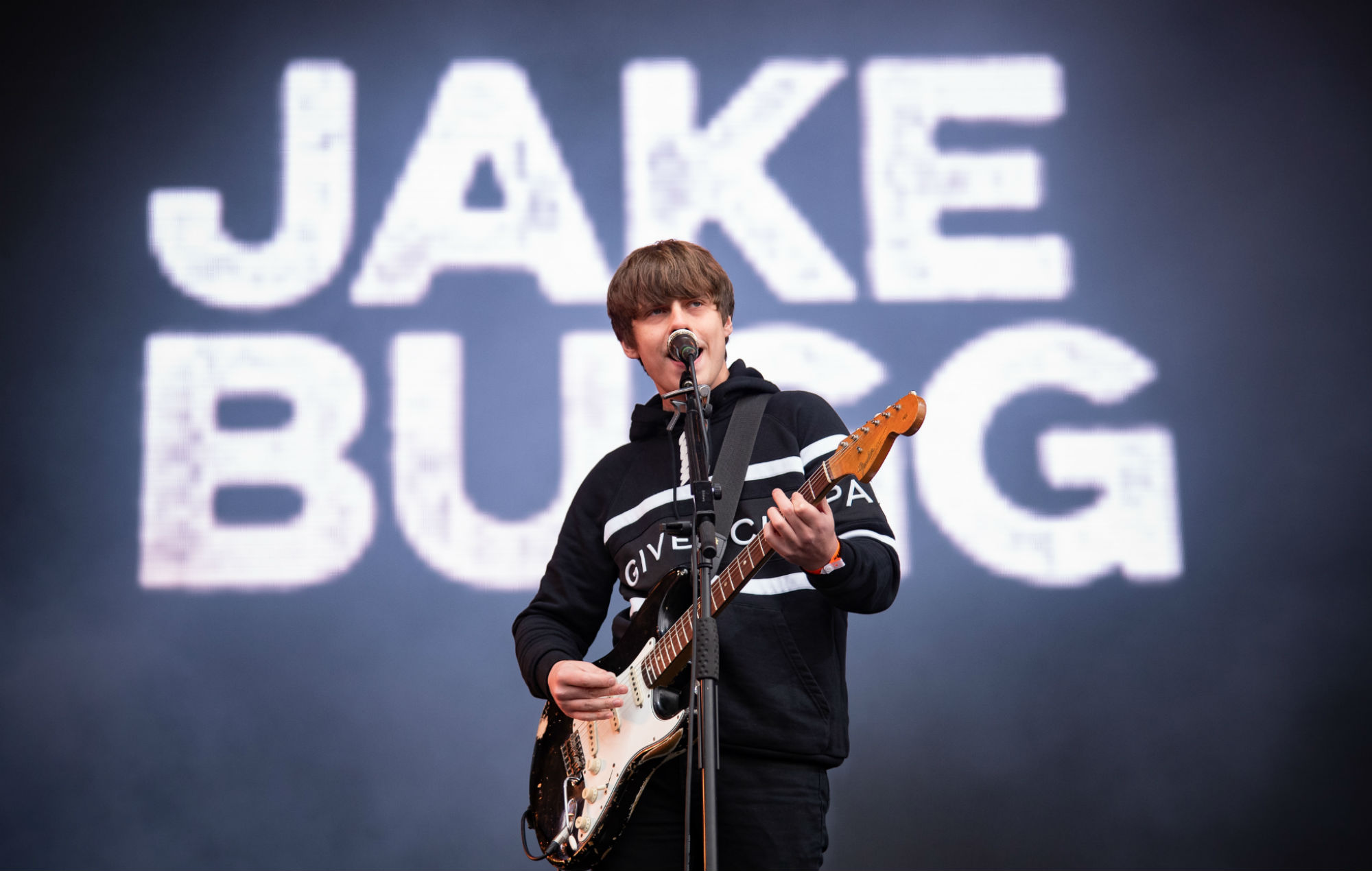 Jake Bugg to embark on five-date UK tour in November   NME