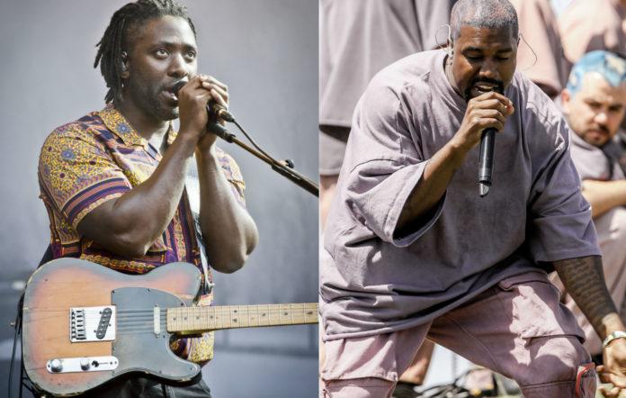 Kele Okereke references Kanye in new song 'Jungle Bunny'