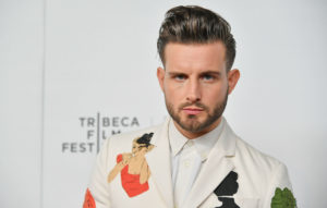 Nico Tortorella stars in The Walking Dead 2020 spin-off