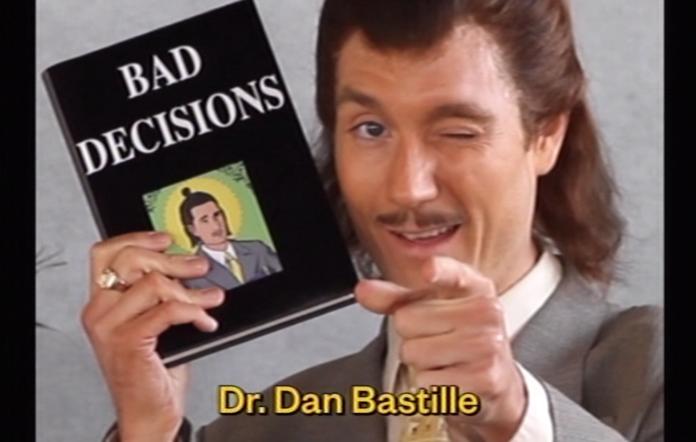 Bastille Dan Smith