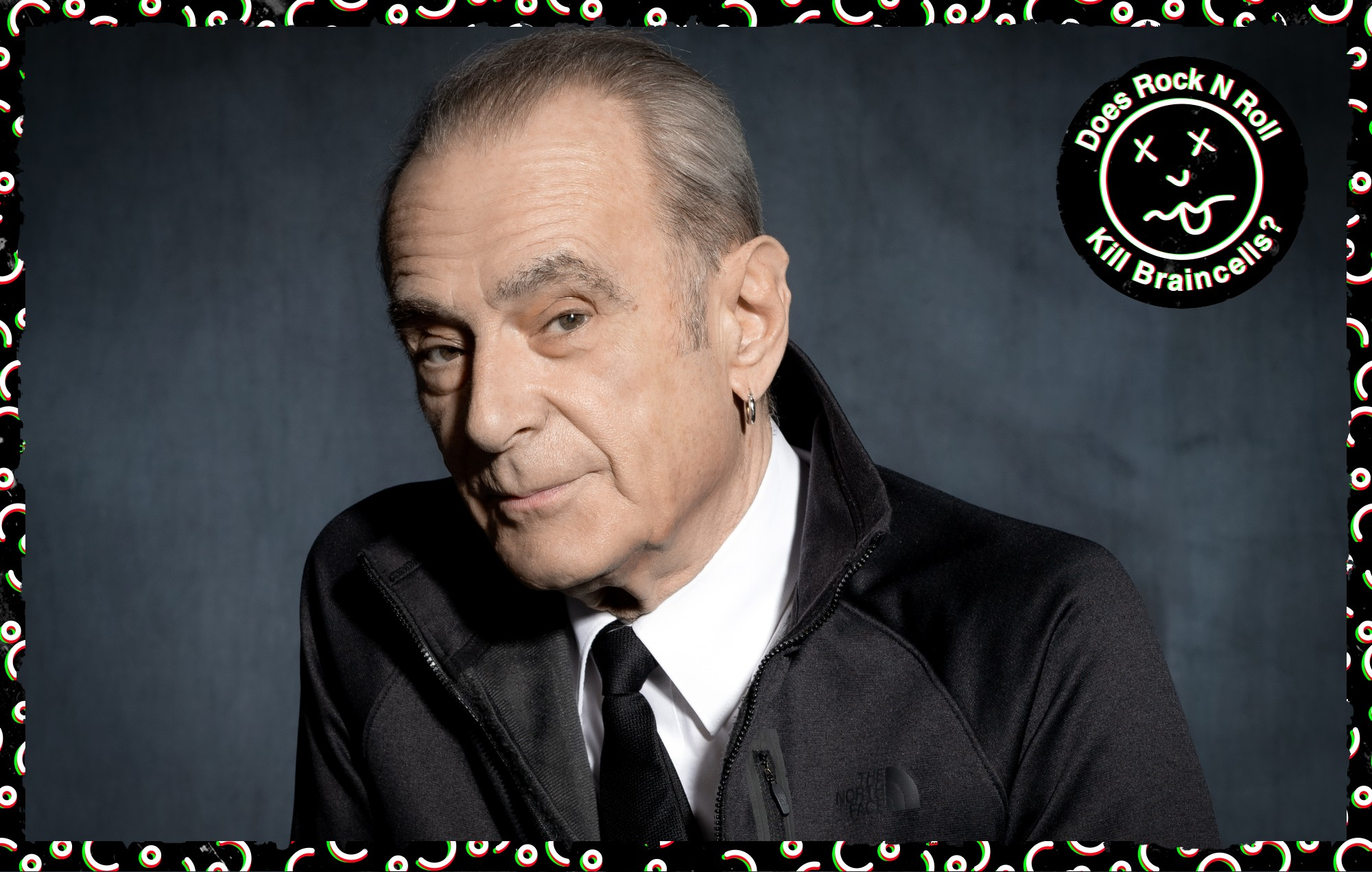Does Rock 'N' Roll Kill Braincells?! - Francis Rossi, NME interview