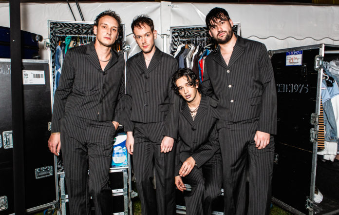 Reading Festival 2019: Backstage with The 1975, Charli XCX, Royal Blood and more