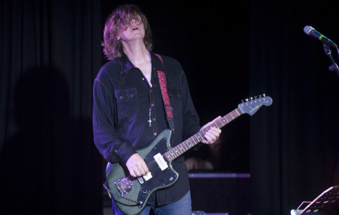 Listen to Thurston Moore cover New Order's 'Leave Me Alone'