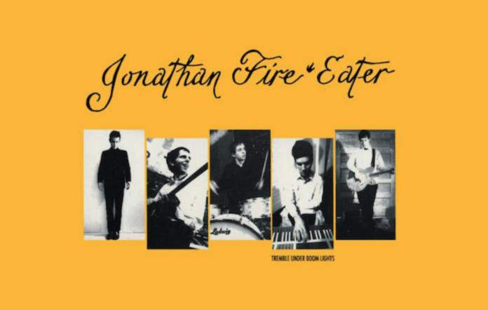 Jonathan Fire Eater