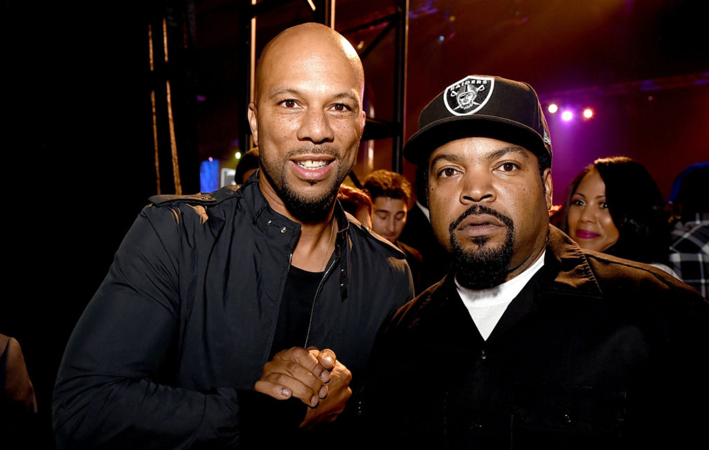 Common and Ice Cube