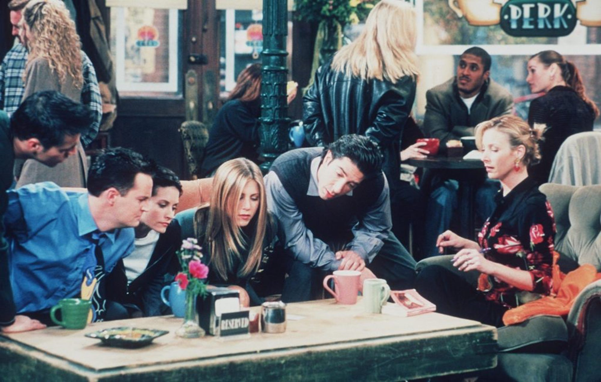 'Friends' reunion nears as original cast reportedly sign deal with HBO Max