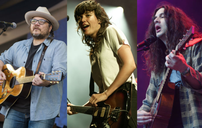 Wilco songs covered by Kurt Vile, Courtney Barnett, Low, Cate Le Bon and others for new album