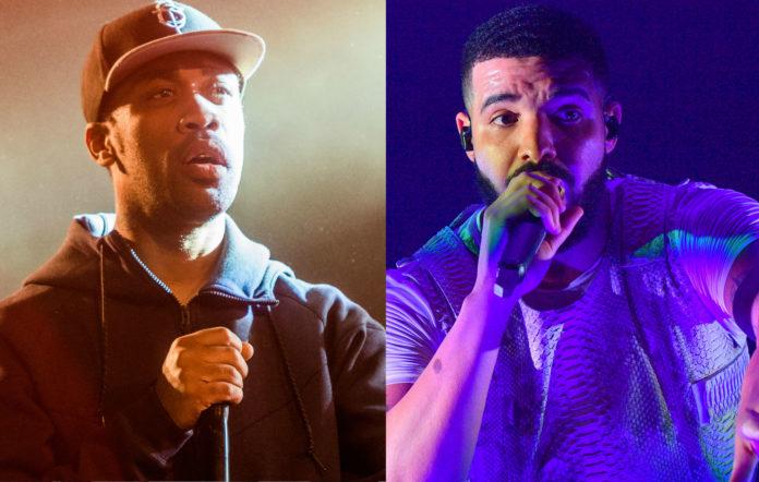 Wiley and Drake