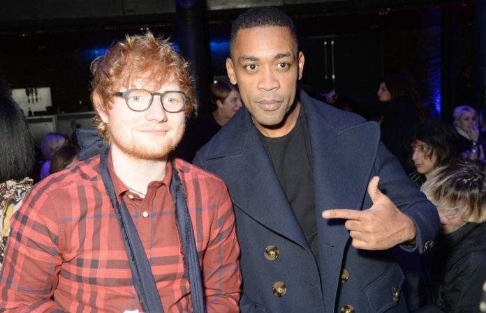 Ed Sheeran; Wiley
