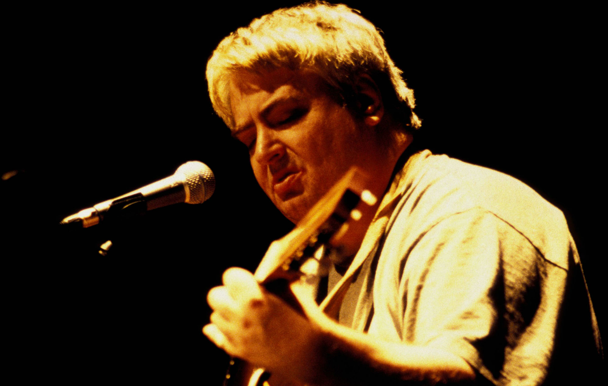 Daniel Johnston; Let's Talk