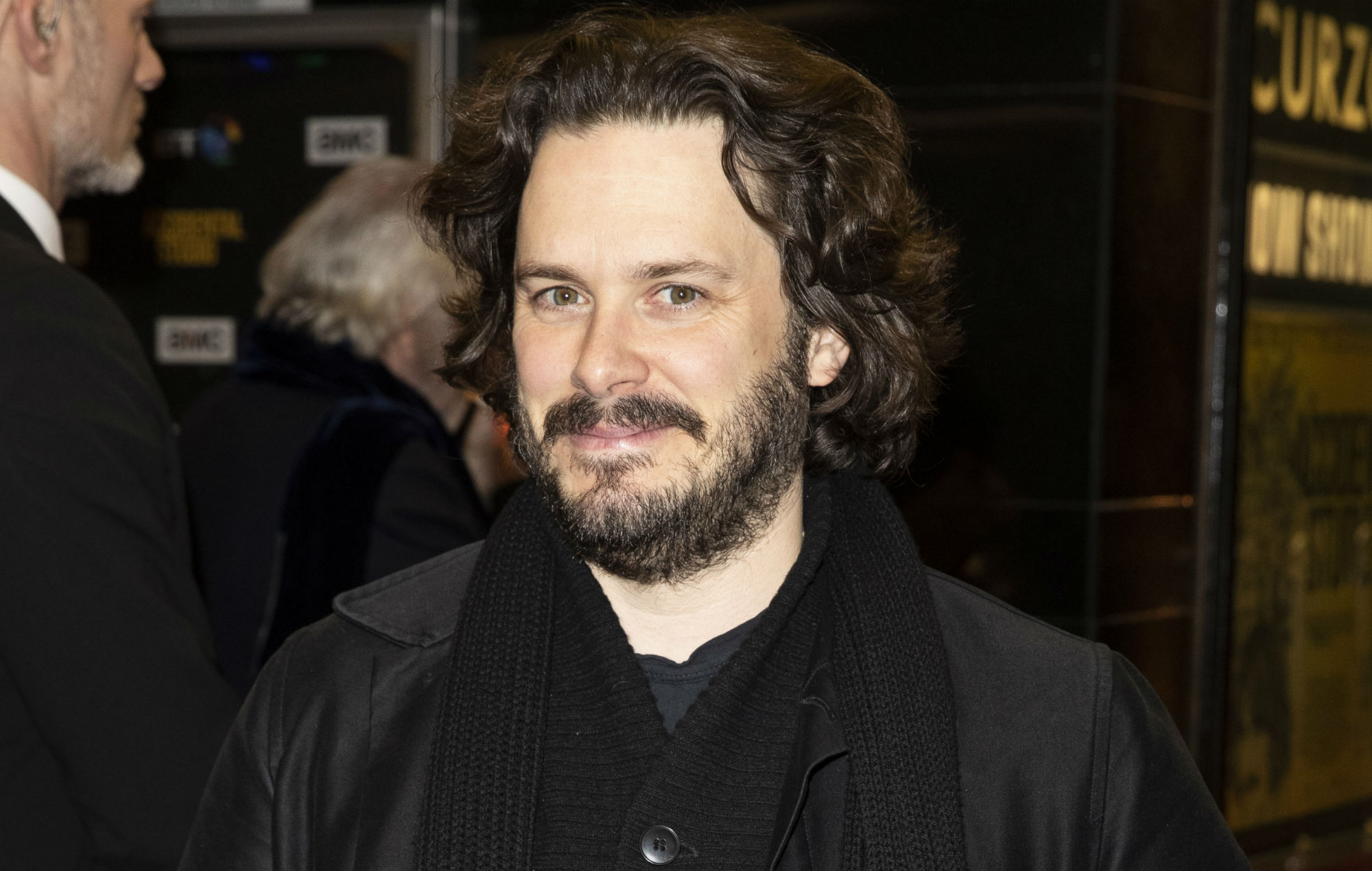 Edgar Wright confirms 'Baby Driver 2' script is complete