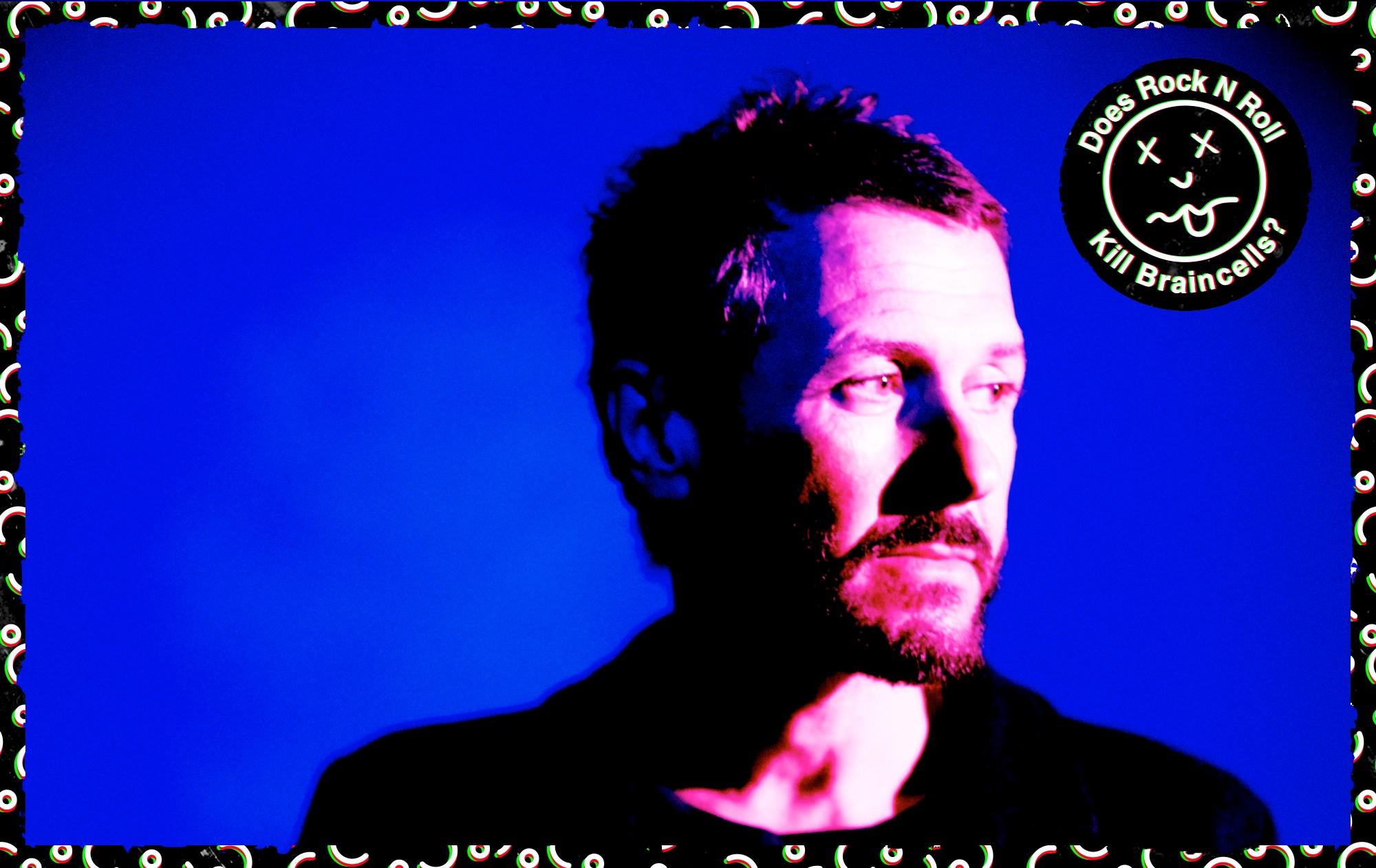 Does Rock 'N' Roll Kill Braincells?! – Grant Nicholas, Feeder NME interview