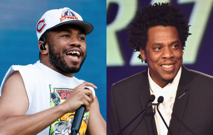 Kevin Abstract Brockhampton Jay-Z 11 years old Def Jam CEO