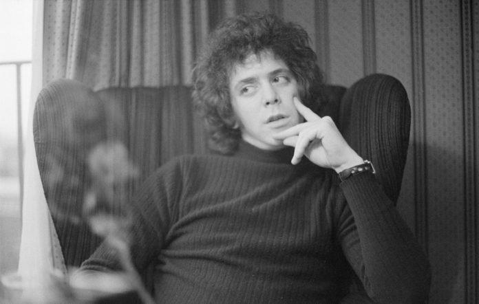 Velvet Underground Lou Reed new book of lyrics Lulu Metallica Laurie Anderson Martin Scorsese