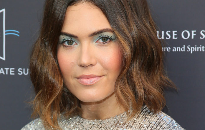 Mandy Moore new music first song in 10 years