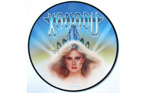 Olivia Newton-John Xanadu picture disc