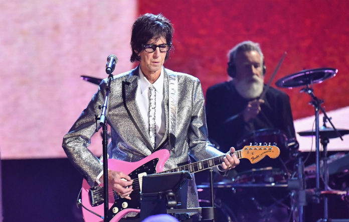 Ric Ocasek The Cars dead at 75