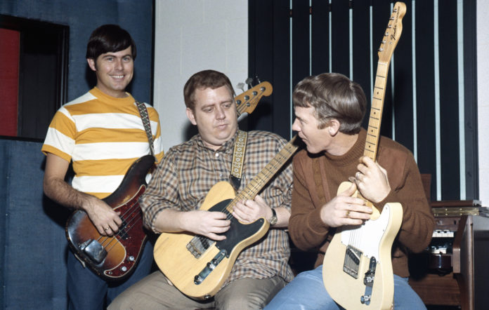 Jimmy Johnson of The Swampers dead at 76