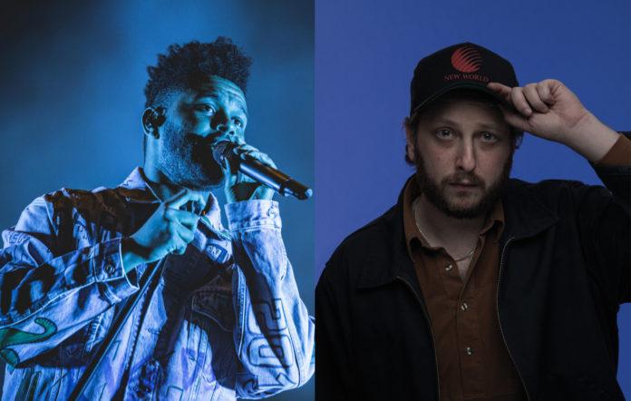 The Weeknd Abel Tesfaye Oneohtrix Point Never Dan Lopatin Uncut Gems Safdie brothers Adam Sandler