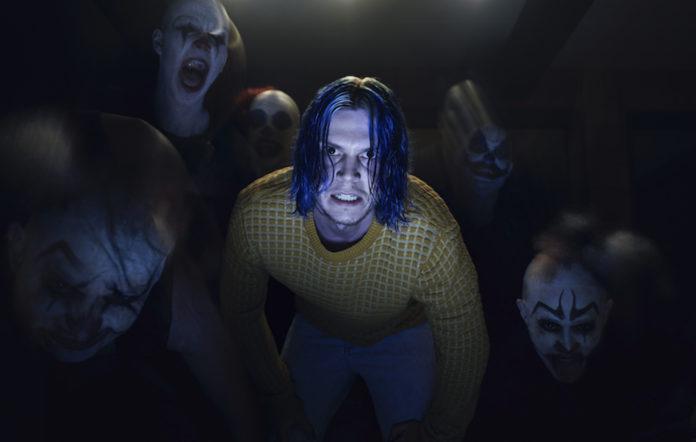 Evan Peters American Horror Story: Cult