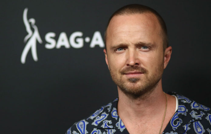 'El Camino' star Aaron Paul says 'Breaking Bad' sequel series won't happen