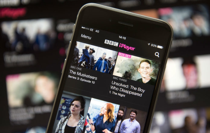 BBC iPlayer gets total revamp to challenge Netflix dominance