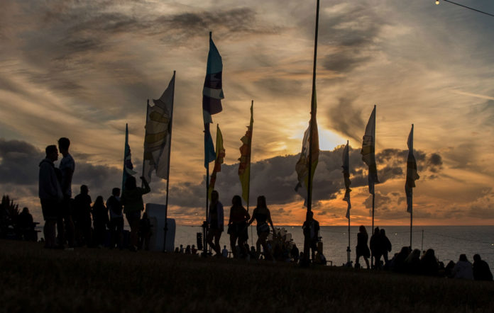 Boardmasters to return in 2020 after this year's scrapped event