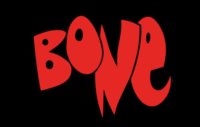 Bone Netflix