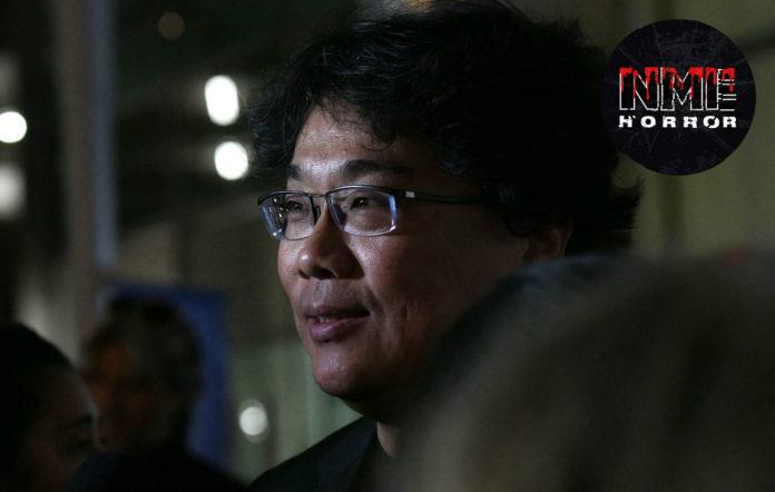 'Parasite' filmmaker Bong Joon-Ho teases