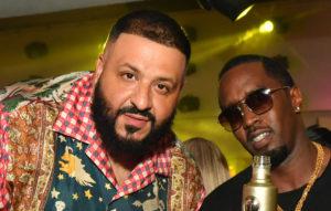 DJ Khaled Diddy