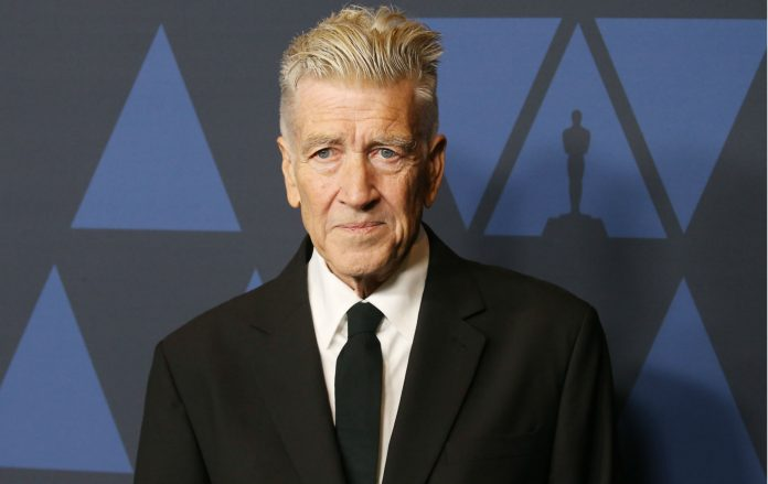David Lynch Oscar