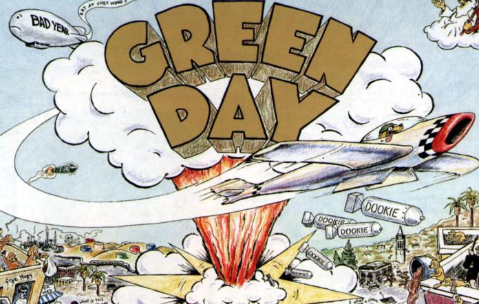 Dookie - Greenday