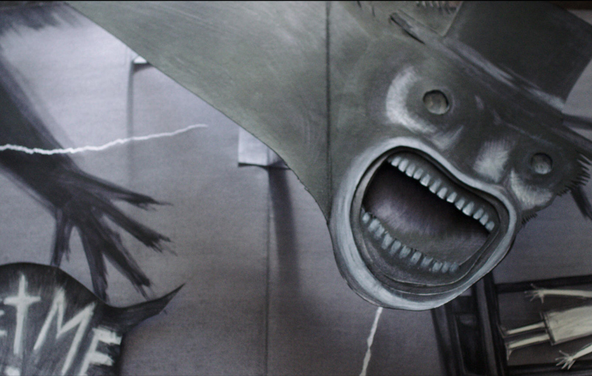 Horror villains