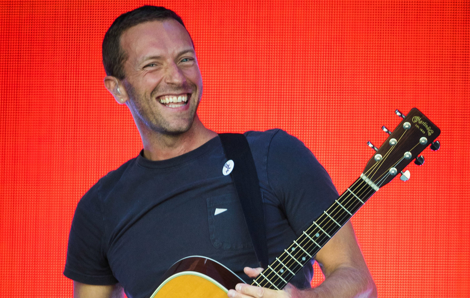 Coldplay's Chris Martin speaks out on new album 'Everyday Life' and the tracks Orphans' and 'Arabesque'