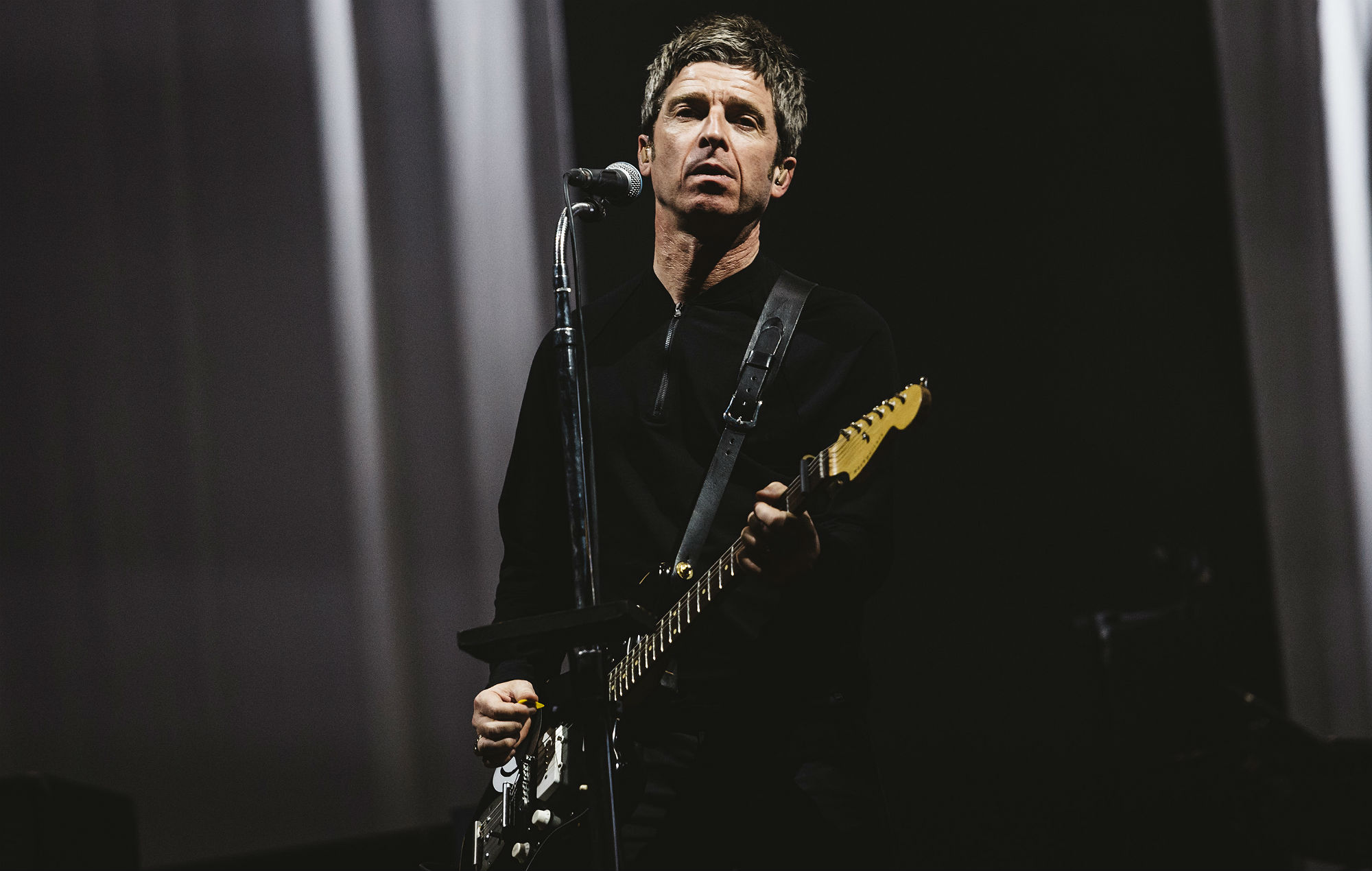 Noel Gallagher's High Flying Birds have announced a huge London gig at Kenwood House for 2020