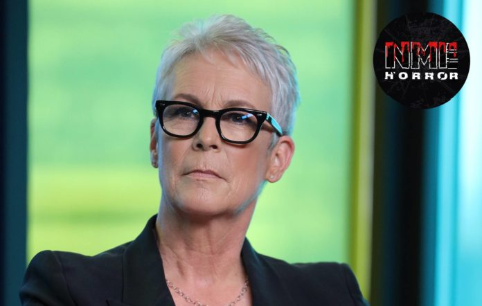 Jamie Lee Curtis is starring in two 'Halloween' sequels