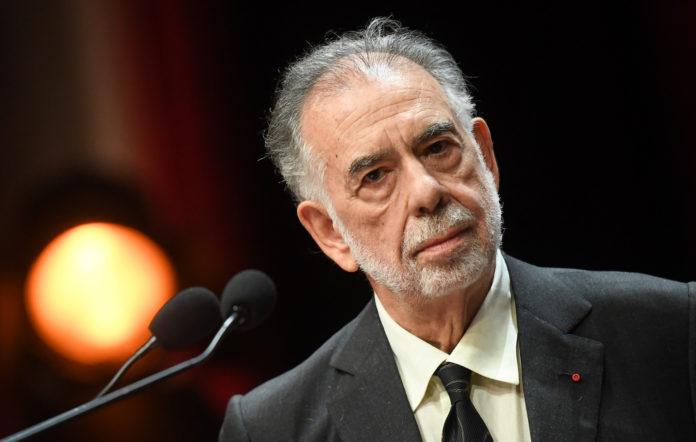 Francis Ford Coppola - 11th Film Festival Lumiere