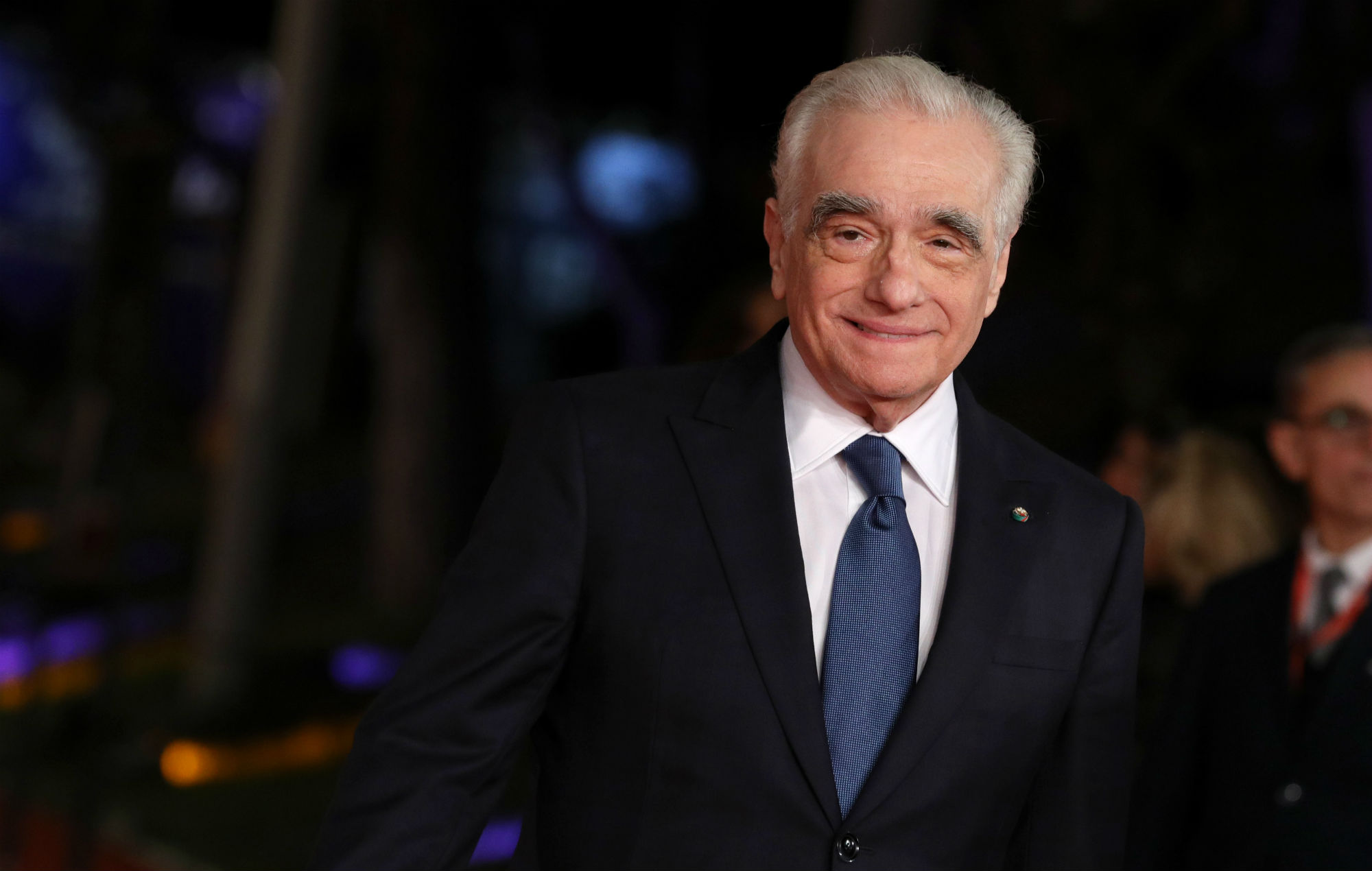 Martin Scorsese: 'Killers of the Flower Moon' will be his first western