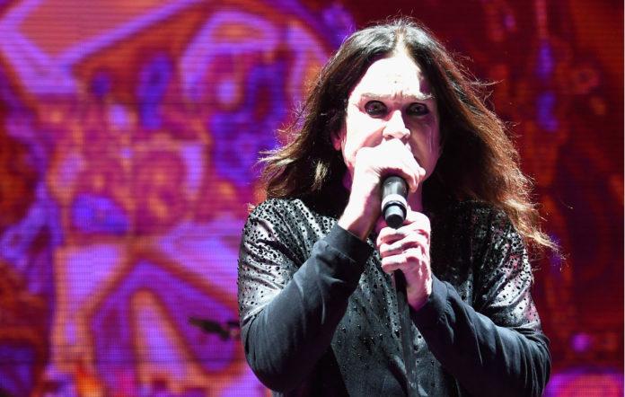 Ozzy Tour Dates 2020.Ozzy Osbourne Postpones Uk And European 2020 Tour Dates