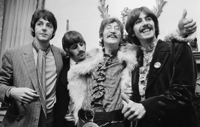 Ringo Starr Opens Up On Covering John Lennon S Grow Old With Me