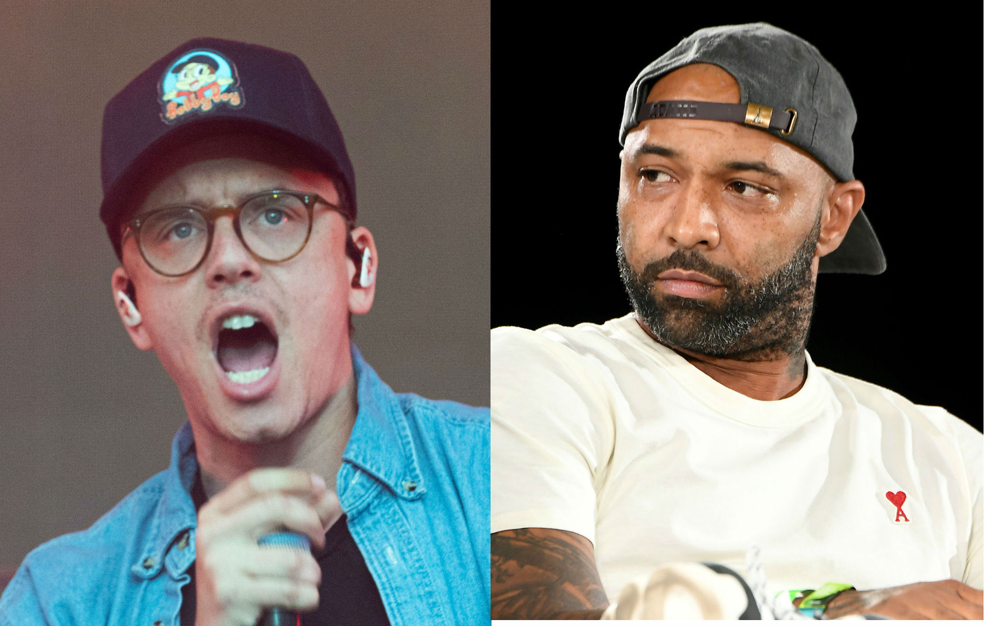 Joe Budden Calls Logic One Of The Worst Rappers To Ever Grace A Microphone