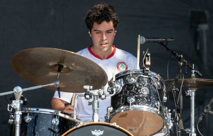 Joey Armstrong Green Day